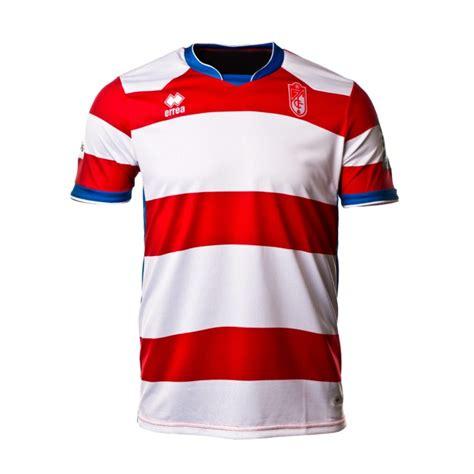 Camiseta Errea Granada CF Primera Equipación 2018 2019 ...