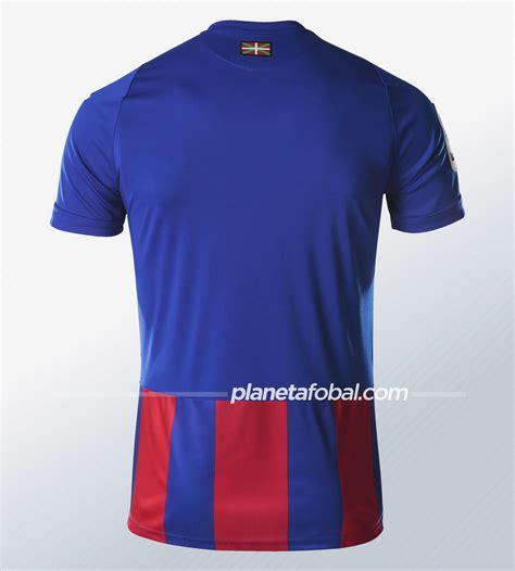 Camiseta Joma del SD Eibar 2020/21