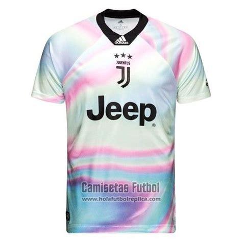 Camiseta Juventus EA Sports 2018 2019 | Camisetas, Camisa ...