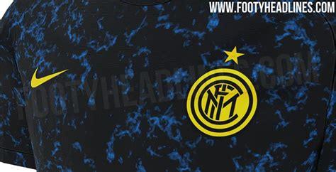 Camiseta Pre Partido del Inter De Milán 2020 2021