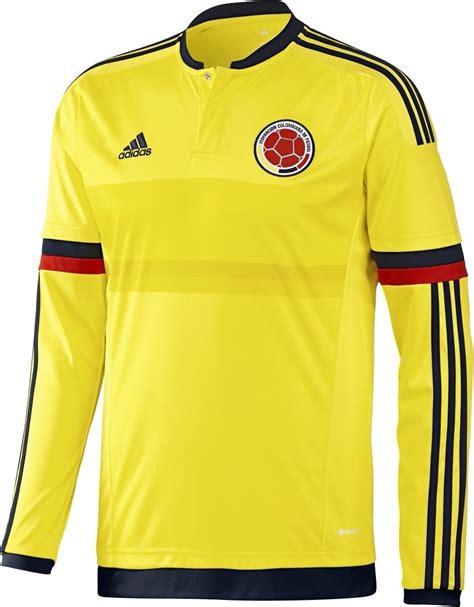 Camiseta Selección Colombia 2016 100% Original adidas ...