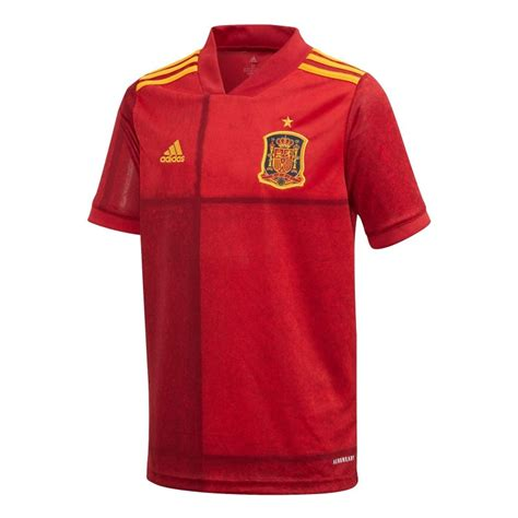 Camiseta Selección Española 2020 FI623|Gransport fútbol ...