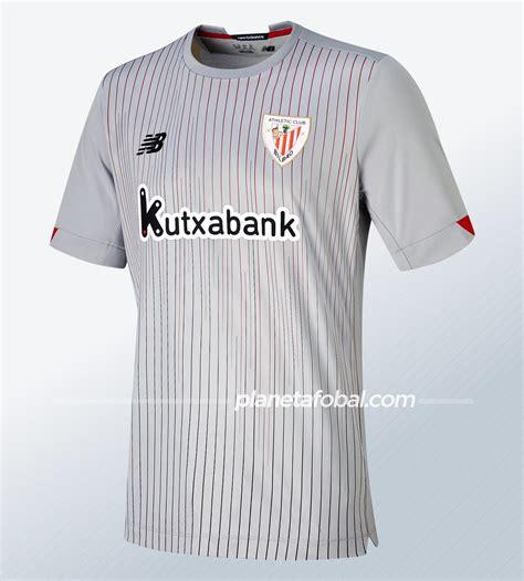 Camiseta suplente New Balance del Athletic Bilbao 2020/21