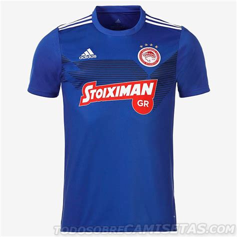 camisetas champions league 2019 20 18   Todo Sobre Camisetas
