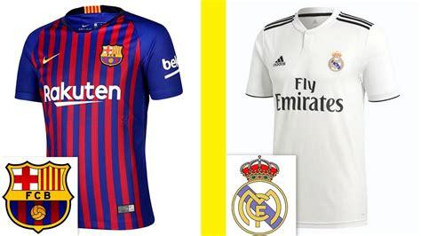 Camisetas De Futbol De Todos Los Equipos Del Mundo ...