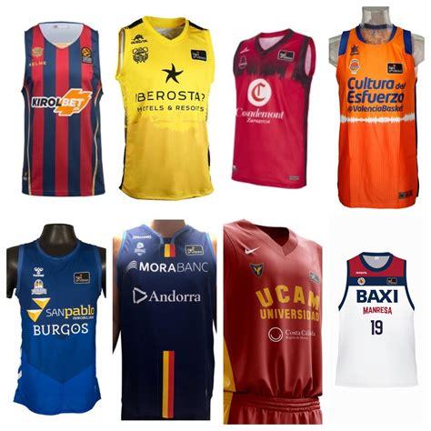 Camisetas de la Liga Endesa: ¿cómo hacerme con una de ellas?