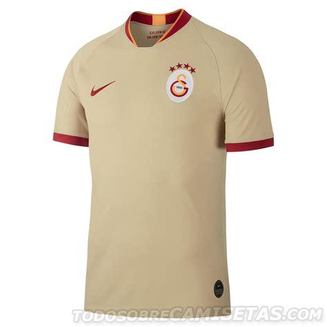 Camisetas de la UEFA Champions League 2019 20