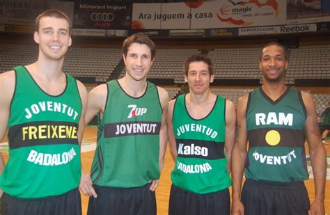 Camisetas históricas del Joventut Badalona.   Foros ACB.COM