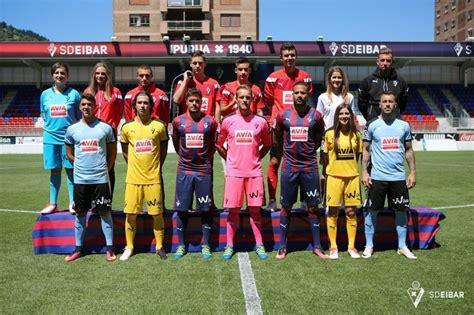Camisetas Puma del SD Eibar 2016/17