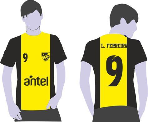 Camisetas Remeras De Futbol Estampadas Personalizadas ...