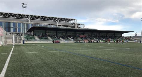 Camp Municipal de Cornella | JDG Sport