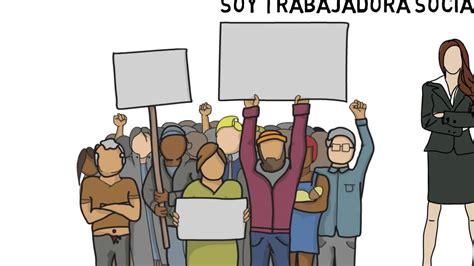 Campaña de derechos de Profesionales del Trabajo Social ...