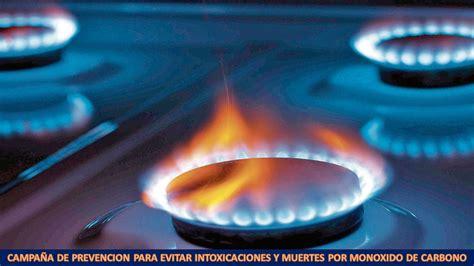 Campaña de prevención para evitar inhalación de monóxido ...