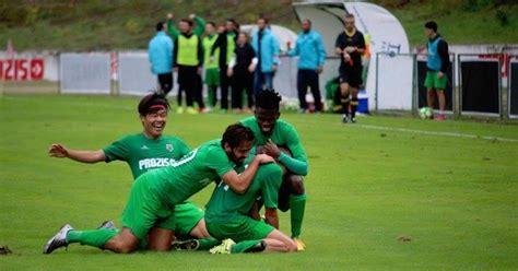Campeonato de Portugal. Resultados da 7.ª jornada e ...