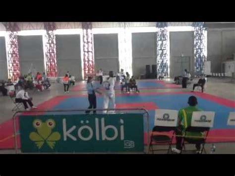 Campeonato de taekwondo, Juegos nacionales Costa Rica ...