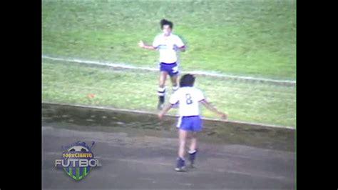 Campeonato ecuatoriano de fútbol, Fecha #13 1983,   YouTube