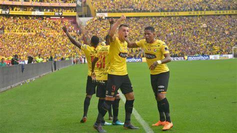 Campeonato Ecuatoriano: Horarios y canales de TV de la ...