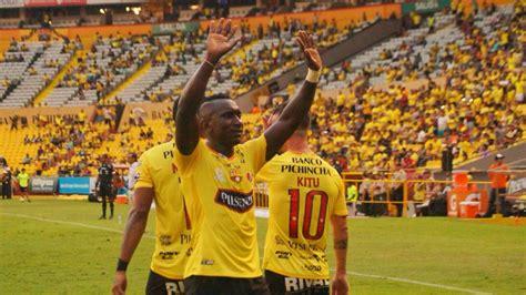 Campeonato ecuatoriano: Tabla de posiciones y resultados ...