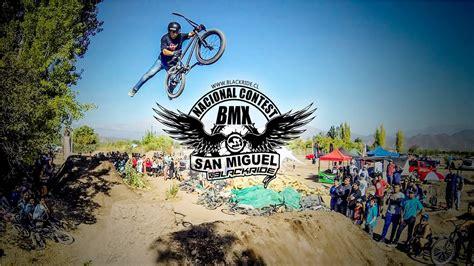 Campeonato Nacional BMX & MTB. 2015 San Esteban   YouTube