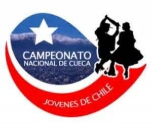 CAMPEONATO NACIONAL DE CUECA JOVENES DE CHILE