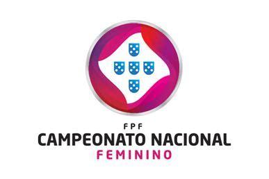 Campeonato Nacional de Futebol Feminino   Wikipedia