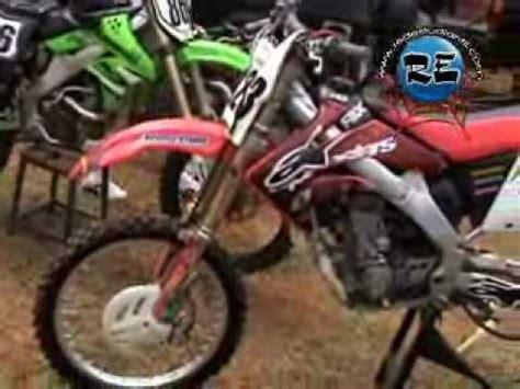 Campeonato Nacional de Motocross, Costa Rica 2009   YouTube