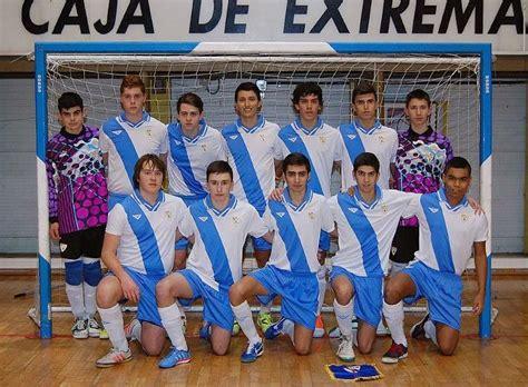 Campeonato Nacional Selecciones Sub 16 Fútbol Sala ...