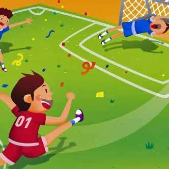 Campeones De Futbol   SEONegativo.com