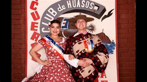 Campeones Nacionales de Cueca Adulto Arica 2016   Ancud ...