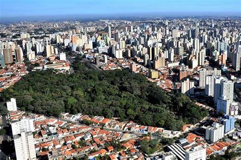Campinas é a 7ª entre as cidades mais populosas do Brasil ...