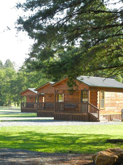 Camping Resort and RV Park in Hiawassee, GA   Bald ...