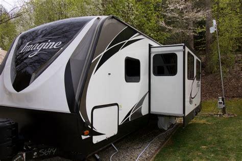 Camping Trailer Rentals Marion, NC | Mountain Stream RV Park
