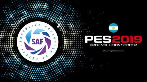 CAMPIONATI REALI   PES   PRO EVOLUTION SOCCER 2019 ...