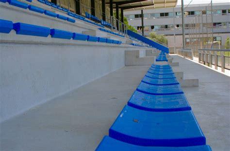 Campo de Fútbol Almeda Cornellà   Constructora del Cardoner