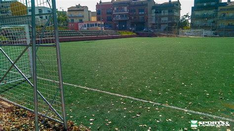 Campo De Futbol Les Franqueses Del Valles   Compartir Fútbol