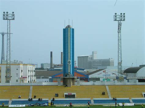 Campos de fútbol en Cádiz   El fútbol y más allá