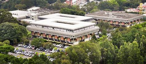 Campus Central de la Universidad Rafael Landívar ...
