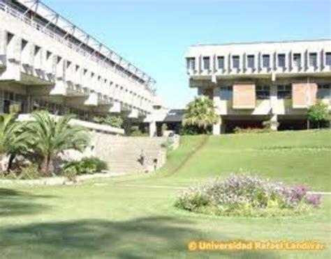 Campus de Universidad Rafael Landivar timeline   Timetoast ...