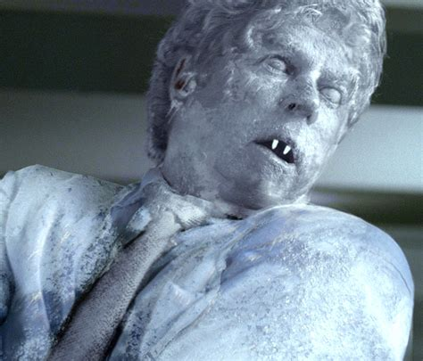 Can A Vampire Survive Being Frozen Or Any Ultra Cold ...