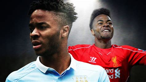 Can Man City s Raheem Sterling beat former club Liverpool ...