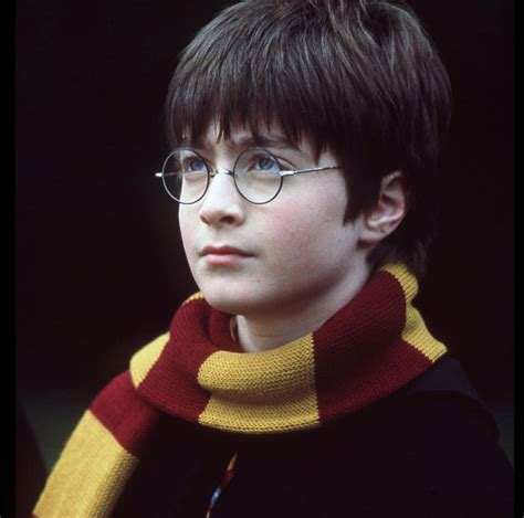 Can 'Harry Potter' Change the World?   The New York Times