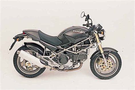 Can you ride a Ducati M600 Monster with an A2 licence?