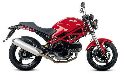 Can you ride a Ducati Monster 695 with an A2 licence?