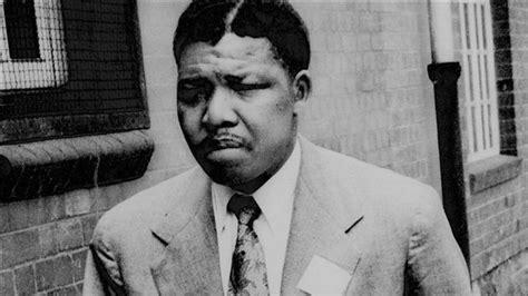 Canada, apartheid, and Nelson Mandela | Black History Month