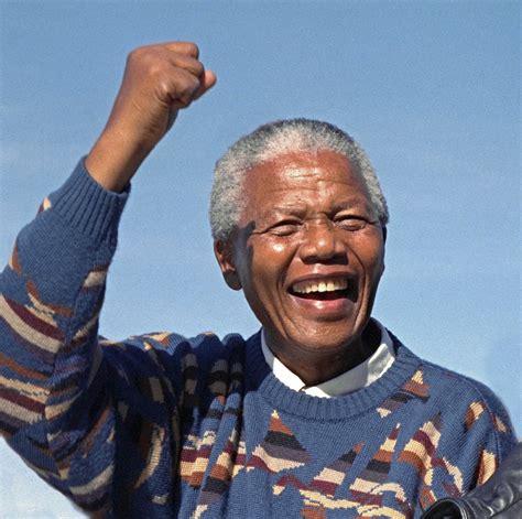 Canadian politicians honour Nelson Mandela
