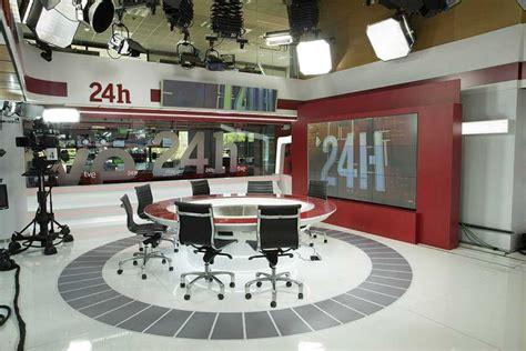 Canal 24 Horas estrena sus nuevos informativos ...