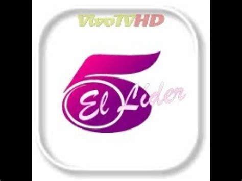 CANAL 5 TELEVICENTRO  HONDURAS    YouTube