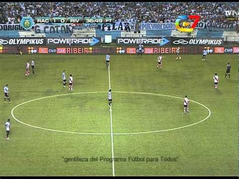 Canal 7 transmitiendo partido de la Tv Publica HD   YouTube