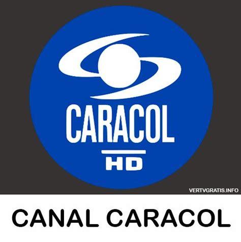 CANAL CARACOL EN VIVO POR INTERNET | Caracol tv, Tv en ...
