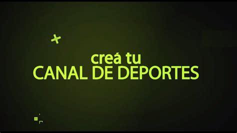 Canal de Deportes   YouTube